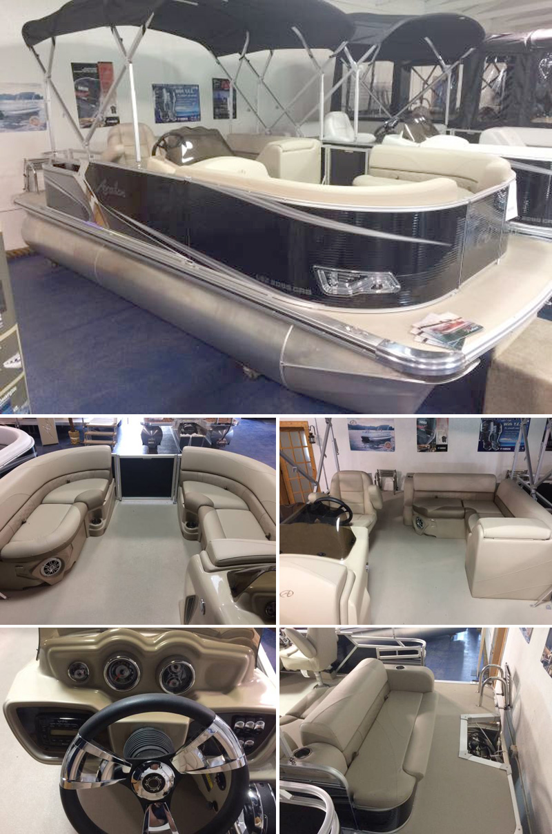 American Anchor, Inc  New and Used Boats, Sales, Service, and
