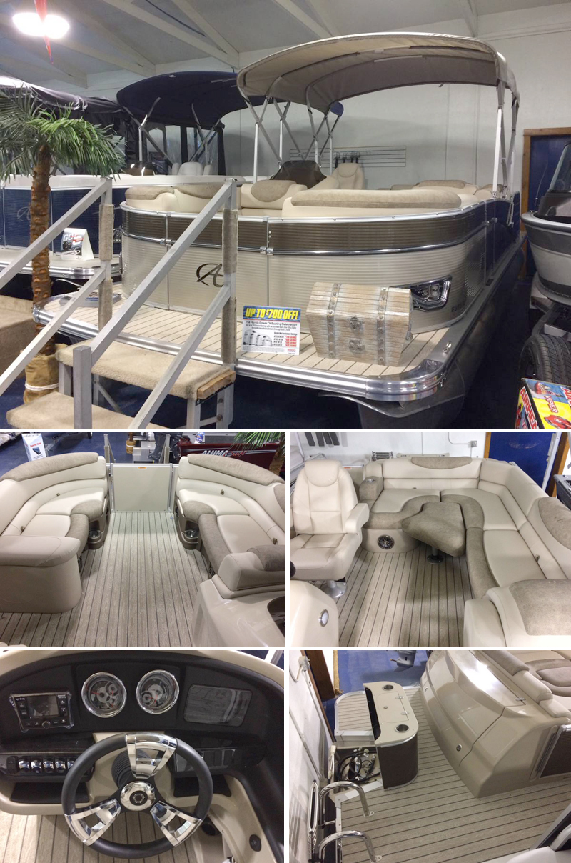American Anchor, Inc  New and Used Boats, Sales, Service